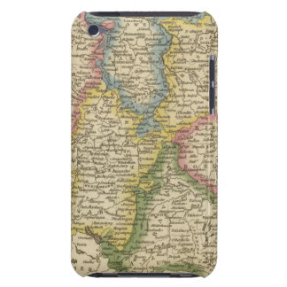 Germany 31 iPod touch Case-Mate case