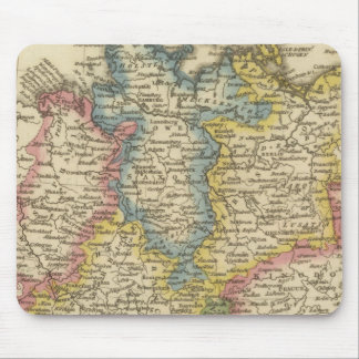 Germany 31 mouse pad