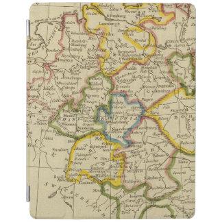 Germany 3 iPad cover