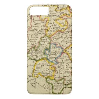 Germany 3 iPhone 8 plus/7 plus case