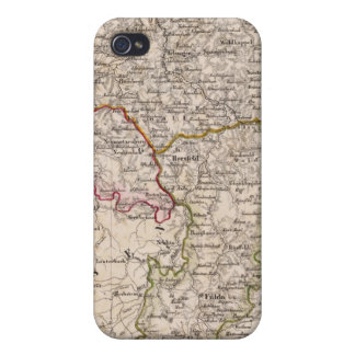 Germany 6 case for the iPhone 4