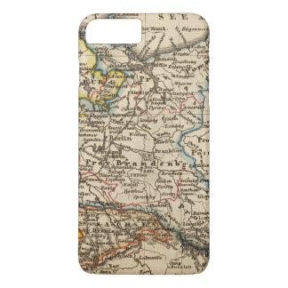 Germany 7 iPhone 8 plus/7 plus case