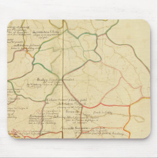 Germany 7 mouse mat