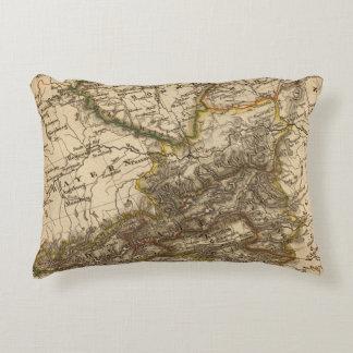 Germany and Austria 3 Decorative Cushion