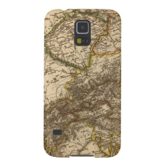 Germany and Austria 3 Galaxy S5 Case