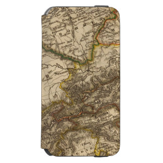 Germany and Austria 3 Incipio Watson™ iPhone 6 Wallet Case