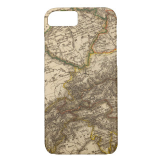 Germany and Austria 3 iPhone 8/7 Case