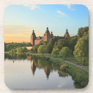 Germany, Aschaffenburg, Schloss (castle) Coaster
