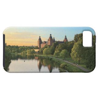 Germany, Aschaffenburg, Schloss (castle) iPhone 5 Case