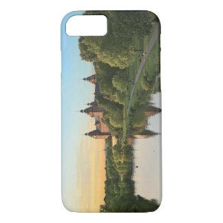 Germany, Aschaffenburg, Schloss (castle) iPhone 8/7 Case
