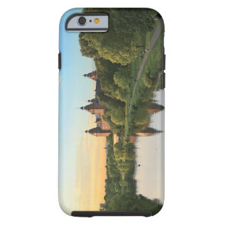 Germany, Aschaffenburg, Schloss (castle) Tough iPhone 6 Case