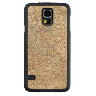 Germany at the time the 30 year old war carved maple galaxy s5 case
