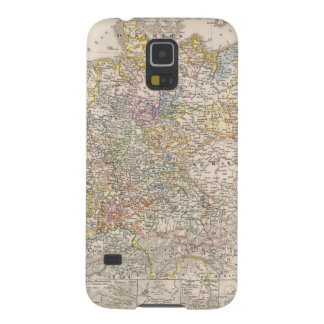 Germany at the time the 30 year old war cases for galaxy s5