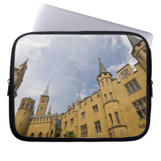Germany, Baden-Wurttemberg, Hechingen (Area) Laptop Sleeve