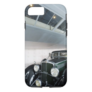 Germany, Baden-Wurttemberg, Lake Constance Area, iPhone 8/7 Case