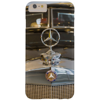 Germany, Baden-Wurttemberg, Stuttgart. Mercedes Barely There iPhone 6 Plus Case