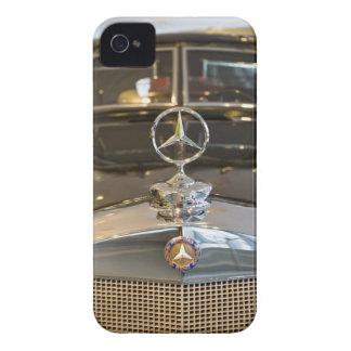 Germany, Baden-Wurttemberg, Stuttgart. Mercedes iPhone 4 Cover