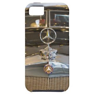 Germany, Baden-Wurttemberg, Stuttgart. Mercedes iPhone 5 Cover