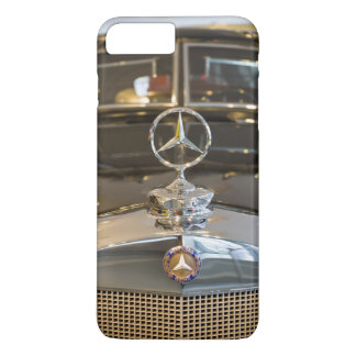 Germany, Baden-Wurttemberg, Stuttgart. Mercedes iPhone 8 Plus/7 Plus Case