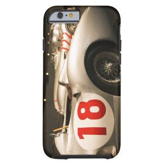 Germany, Baden-Wurttemberg, Stuttgart. Tough iPhone 6 Case