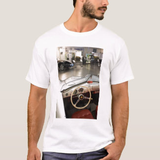 Germany, Baden-Wurttemberg, T-Shirt