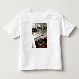 Germany, Baden-Wurttemberg, Toddler T-Shirt