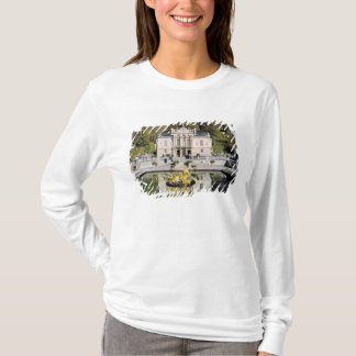 Germany, Bavaria, Linderhof Castle. Linderhof T-Shirt