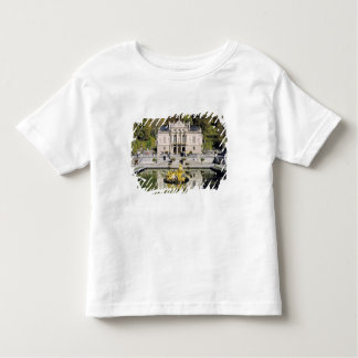 Germany, Bavaria, Linderhof Castle. Linderhof T-shirts
