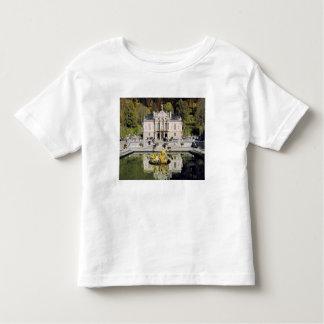 Germany, Bavaria, Linderhof Castle. Linderhof Toddler T-Shirt