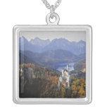 Germany, Bavaria, Neuschwanstein Castle. King Custom Jewelry
