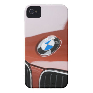 Germany, Bayern-Bavaria, Munich. BMW Welt Car 2 iPhone 4 Cases