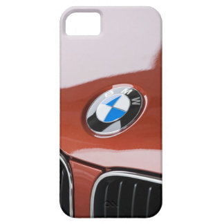 Germany, Bayern-Bavaria, Munich. BMW Welt Car 2 iPhone 5 Cover
