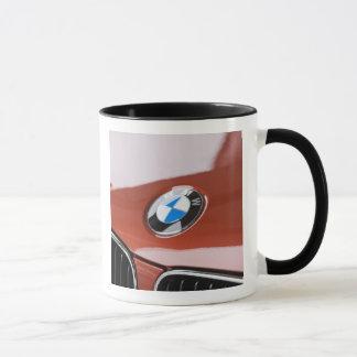 Germany, Bayern-Bavaria, Munich. BMW Welt Car 2 Mug