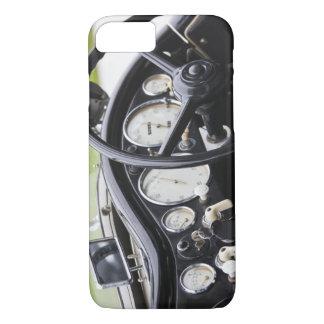 Germany, Bayern-Bavaria, Munich. BMW Welt Car 3 iPhone 8/7 Case