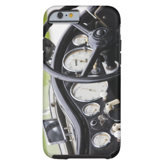 Germany, Bayern-Bavaria, Munich. BMW Welt Car 3 Tough iPhone 6 Case