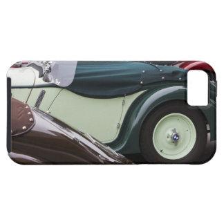 Germany, Bayern-Bavaria, Munich. BMW Welt Car 4 iPhone 5 Case
