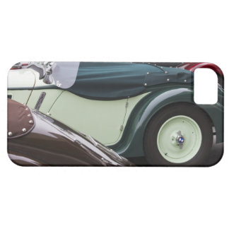 Germany, Bayern-Bavaria, Munich. BMW Welt Car 4 iPhone 5 Cover