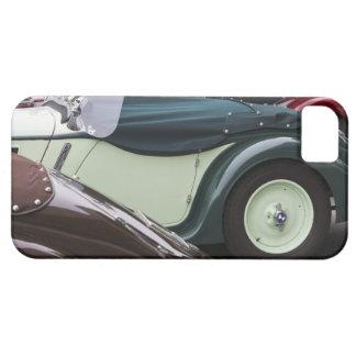 Germany, Bayern-Bavaria, Munich. BMW Welt Car 4 iPhone 5 Cover