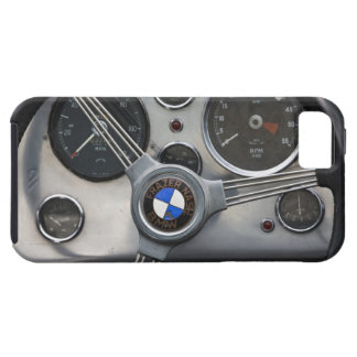 Germany, Bayern-Bavaria, Munich. BMW Welt Car iPhone 5 Covers