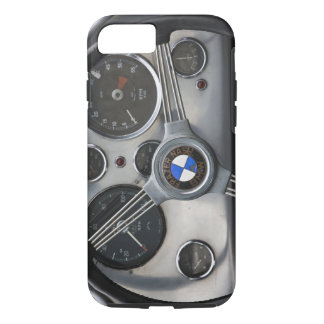 Germany, Bayern-Bavaria, Munich. BMW Welt Car iPhone 8/7 Case