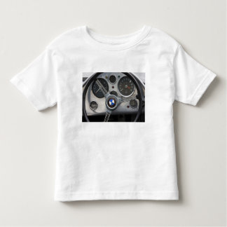 Germany, Bayern-Bavaria, Munich. BMW Welt Car Toddler T-Shirt