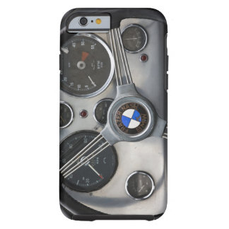 Germany, Bayern-Bavaria, Munich. BMW Welt Car Tough iPhone 6 Case