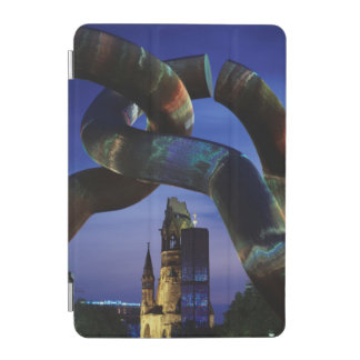 Germany, Berlin, Charlottenburg, Kaiser-Wilhelm iPad Mini Cover