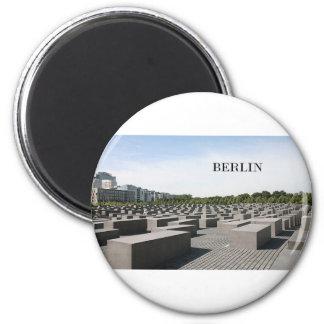 Germany Berlin Holocaust (St.K) Magnet