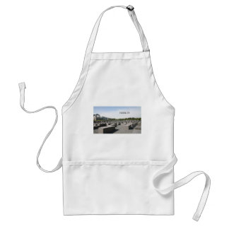 Germany Berlin Holocaust (St.K) Standard Apron