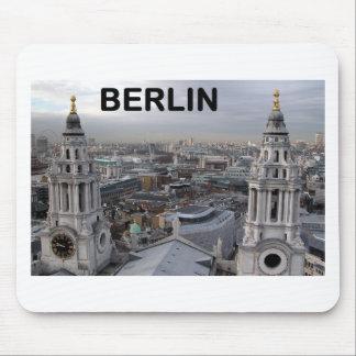 Germany Berlin (Kan.K) Mouse Pad