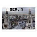 Germany Berlin (Kan.K) Postcard