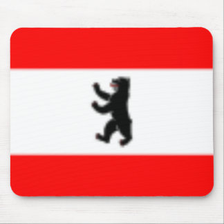 Germany Berlin Mouse Mat