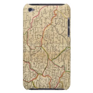 Germany, Bohemia iPod Touch Case-Mate Case