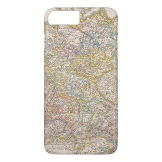Germany by Rudolf von Habsburg iPhone 8 Plus/7 Plus Case